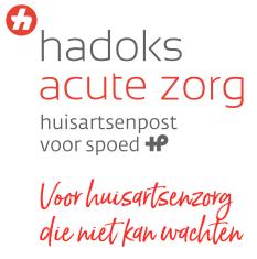 Hadoks Acute zorg logo